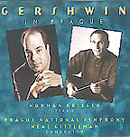 Gershwin in Prague
