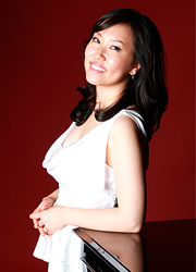 Young-Ah Tak: Steinway Artist and Pianist